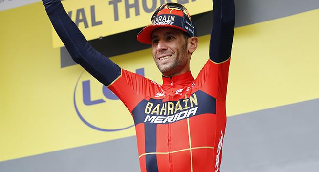 Cassani roser Nibalis vindertørst