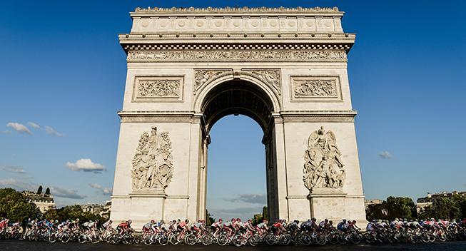 Vanvidsetape potentielt på vej til Tour de France
