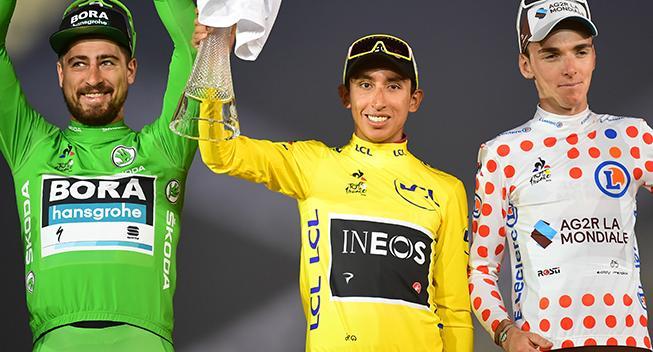 Bernal overvejer Giro-Tour double