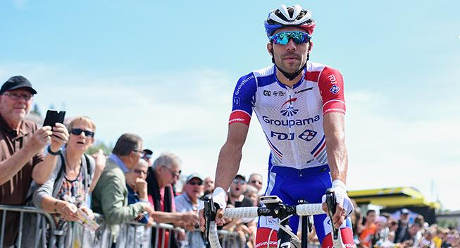 Optakt: 15. etape af Tour de France
