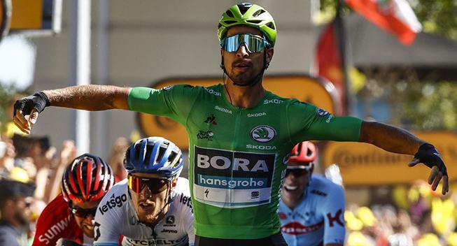 Optakt: 9. etape af Tour de France