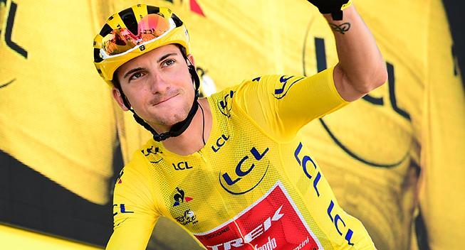 Ciccone skal støtte Nibali i afgørende momenter