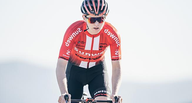 Sunweb forlænger med Vuelta-duo