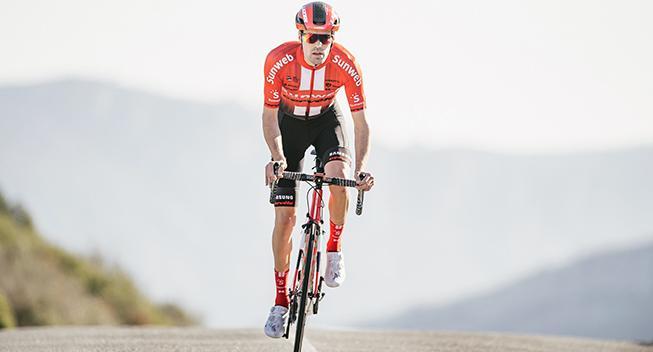 Dumoulin går efter Tour de France og OL næste år