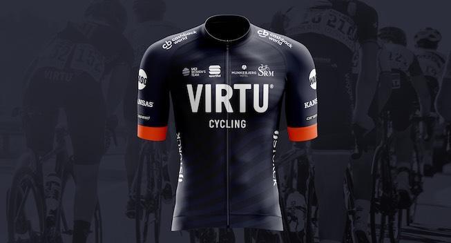 Virtu-stjerne sejrer i svensk WorldTour-løb
