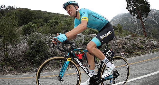 Jonas Gregaard er til start i Bretagne Classic