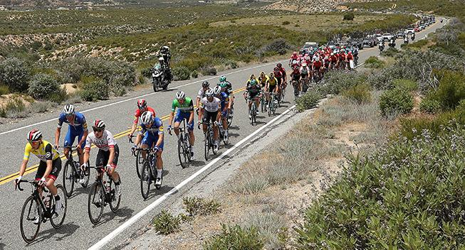 Tour of California vender ikke tilbage i 2020