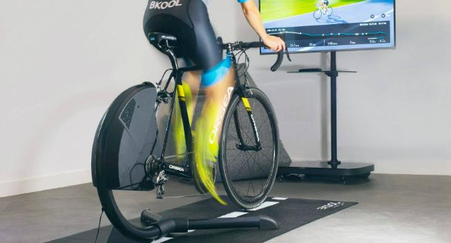 Test: Bkool Smart Air