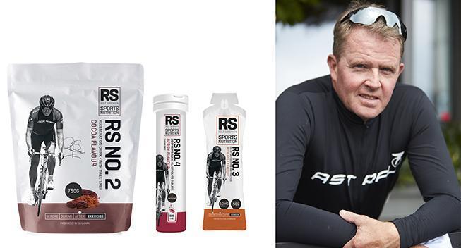 Produktnyt: Rolf Sørensen sportsernæring fra LIDL