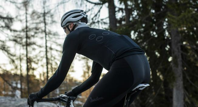 Test: Isadore Thermerino Jersey
