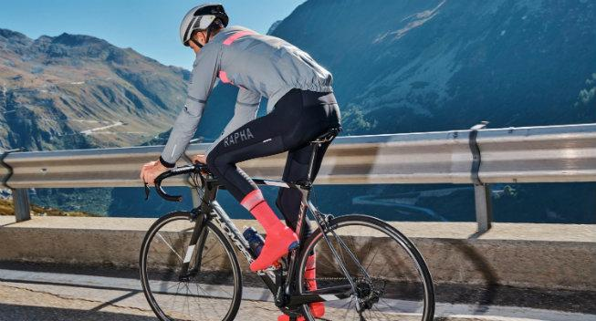 Test: Rapha Pro Team Winter Tights II