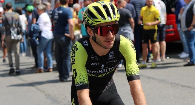 Adam Yates vil vende tilbage til Touren