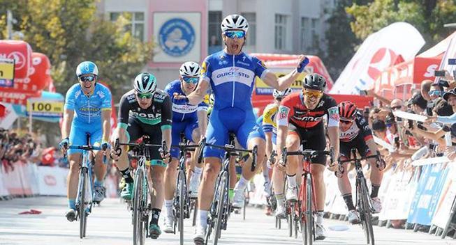 Tyrkiet Rundt er ikke et WorldTour-løb fra næste sæson
