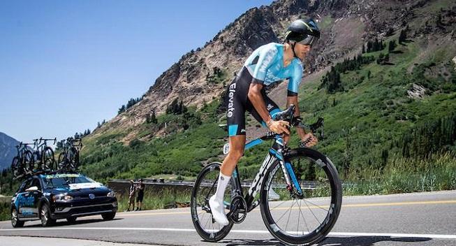 Israel Cycling Academy henter canadisk etapeløbstalent
