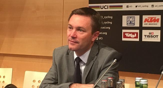 Rygte: UCI skubber plan om op- og nedrykning til 2023