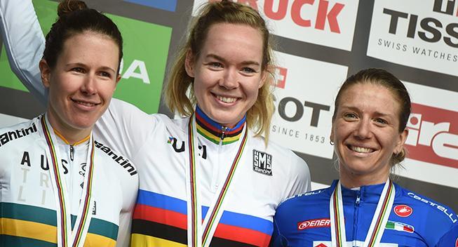 UCI klar med ny struktur og mindsteløn hos kvinderne