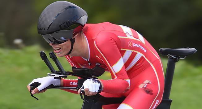 U23-europamester: Så mange watt sikrede Price-Pejtersen guldet