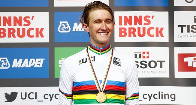 VM i cykling 2019: Program, starttider og danskerne