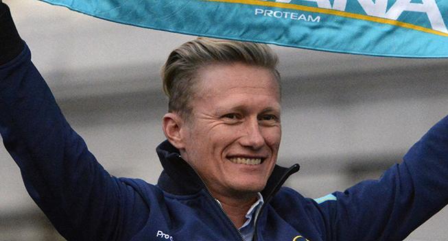 Vinokourov særligt glad for Fuglsangs kontraktforlængelse