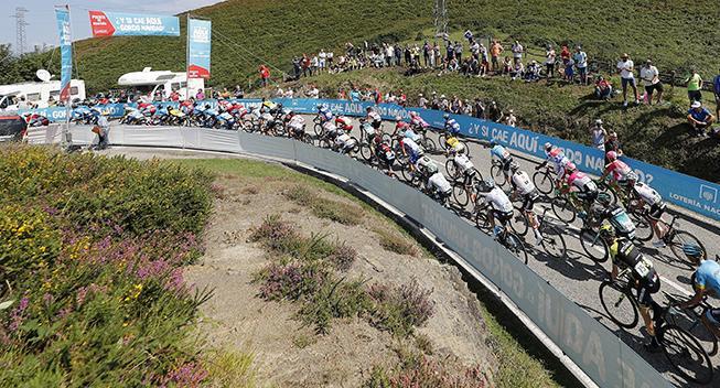 Bagioli snupper sidste etape i d'Aosta - Vansevenant vinder samlet