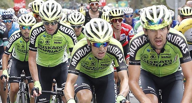 Baskisk hold håber på Tour-deltagelse