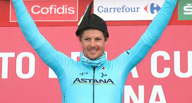 Cykelsporten dominerer liste til Årets Sportsnavn