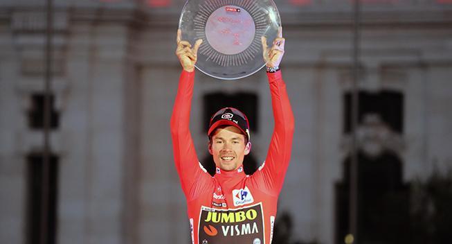 Vuelta-start i Yorkshire ligger et stykke ude i fremtiden