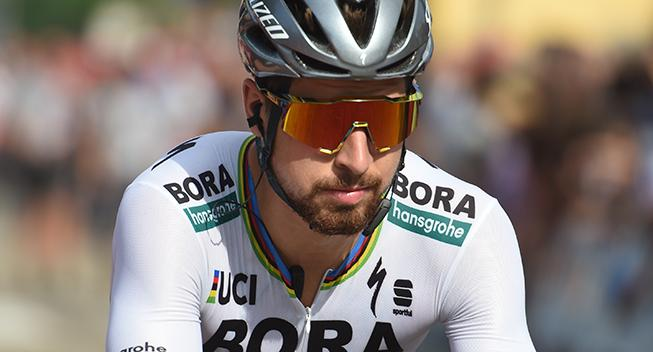 BORA arbejder på ny kontrakt til Peter Sagan
