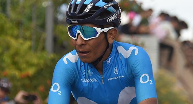 Arkéa-chef tror på Quintana som Tour-vinder
