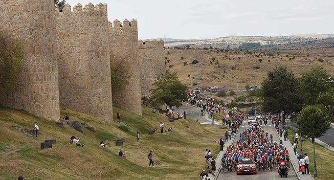 Ung spansk rytter er død efter træningsulykke