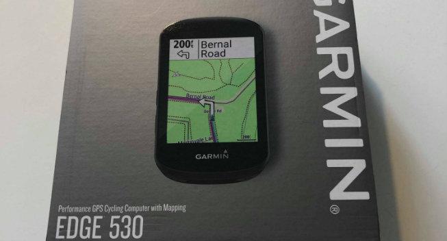 Test: Garmin Edge 530 og 830