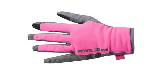 Test: Pearl Izumi Women's Escape Thermal Glove