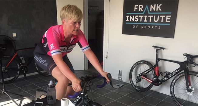 GOOD VIBES ONLY – Fra cykelmoster til Queen of Mountain?!? (Part 3):  Status og evaluering på 4 måneders struktureret træning