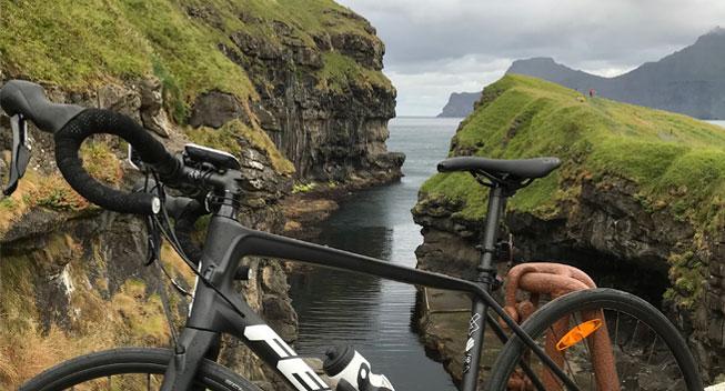 Færøerne - et cykelparadis uden for kategori