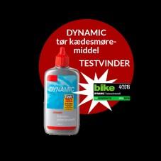 Dynamic tørsmøremiddel -...