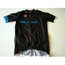 Castelli cykeltrøje - DAME