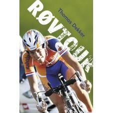 Røvtour - bog af Thomas Dekker