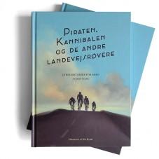 Piraten, Kannibalen og de...
