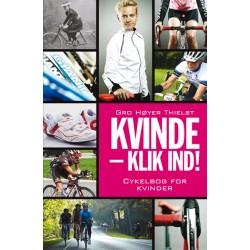 Kvinde – klik ind, Cykelbog...