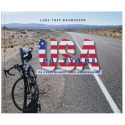 USA på Tværs - På cykel...