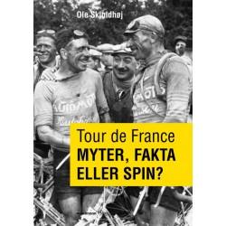 Tour de France -  Bind 1