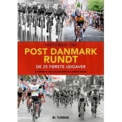 Historien om Post Danmark...