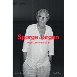 Spørge Jørgen - Jørgen Leth...